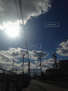 空の写真・画像素材[320495]