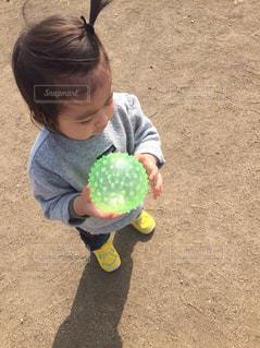 子どもの写真・画像素材[321048]