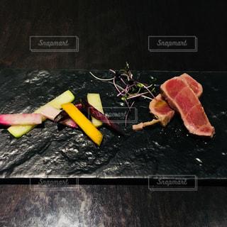 前菜の写真・画像素材[996394]