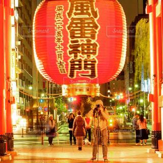 No.321948 夜景