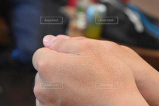 手の写真・画像素材[681915]