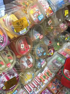 お菓子の写真・画像素材[335435]