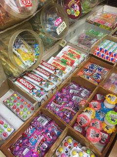 お菓子の写真・画像素材[335436]