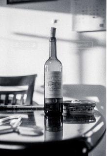 白黒の写真・画像素材[375583]