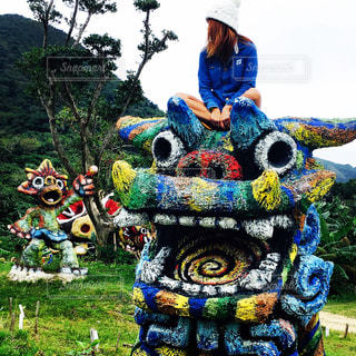 沖縄の写真・画像素材[359180]