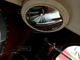 通りの二階建てバス 5の写真・画像素材[975637]