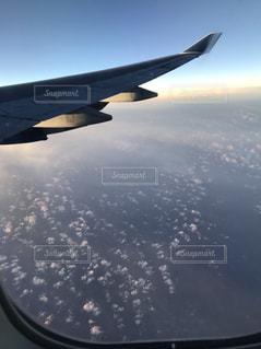 飛行機の写真・画像素材[322290]