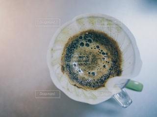 コーヒーを淹れる - No.1003586