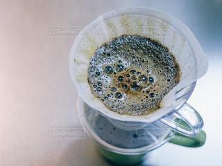 コーヒーを淹れる - No.1003587