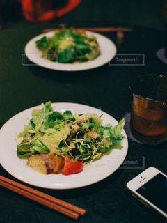 サラダ - No.1003820