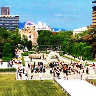 広島の写真・画像素材[322564]