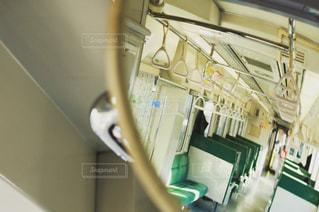 思い出の車窓の写真・画像素材[994290]