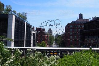 ニューヨークの写真・画像素材[322804]