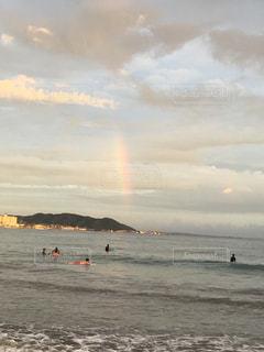 虹の写真・画像素材[322980]