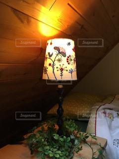 ライトの写真・画像素材[363286]