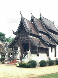 タイの写真・画像素材[323414]
