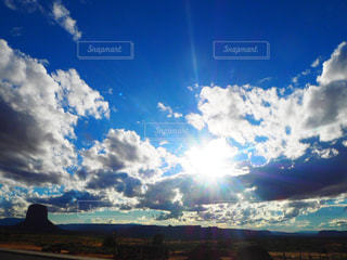 空の写真・画像素材[323082]