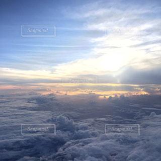 空の写真・画像素材[323175]