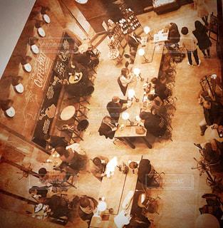 コーヒーショップの写真・画像素材[328266]