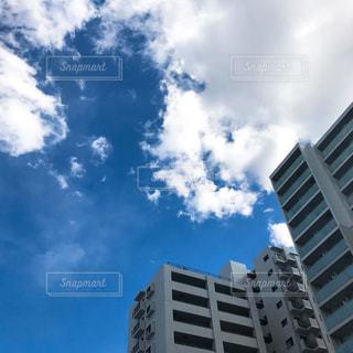 空の写真・画像素材[340242]