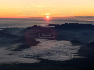 富士山の写真・画像素材[323554]