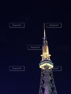 夜景の写真・画像素材[387199]