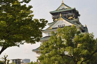 あぁ、大阪城🏯の写真・画像素材[1053277]
