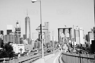 ニューヨークの写真・画像素材[324750]