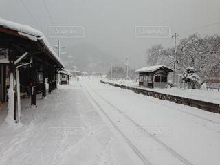 冬の写真・画像素材[325362]