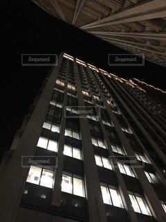 夜景の写真・画像素材[327846]