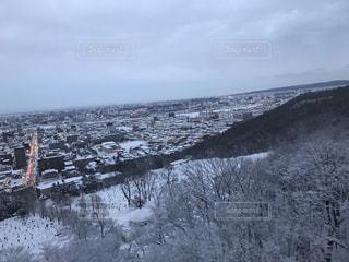 雪の写真・画像素材[324780]