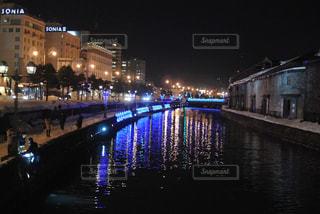 夜景の写真・画像素材[324463]