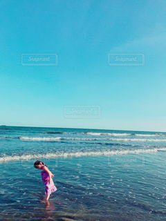 海の写真・画像素材[696188]