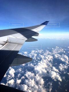空の写真・画像素材[696197]