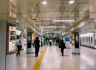 駅の写真・画像素材[326398]