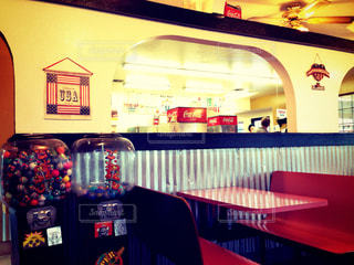 カフェの写真・画像素材[327718]
