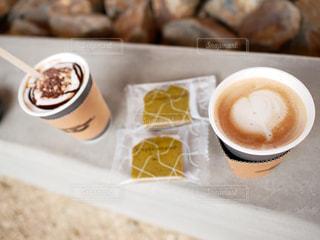 コーヒー好きの写真・画像素材[373515]