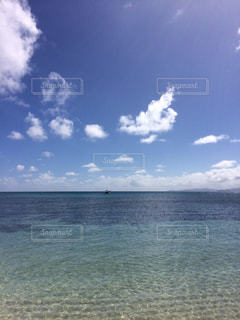 海の写真・画像素材[325326]