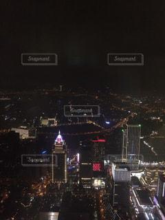 夜景の写真・画像素材[327165]