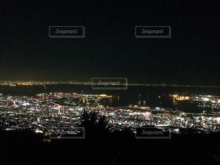 夜景の写真・画像素材[327706]
