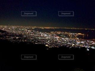 夜景の写真・画像素材[327707]