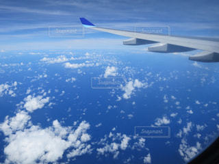 空の写真・画像素材[371862]