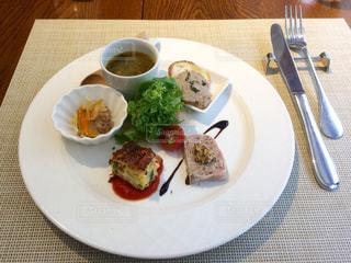 食事の写真・画像素材[460514]