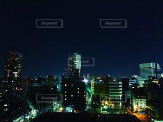 夜景の写真・画像素材[325081]