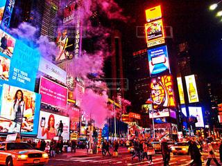ニューヨークの写真・画像素材[325322]