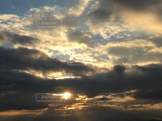 空の写真・画像素材[324850]