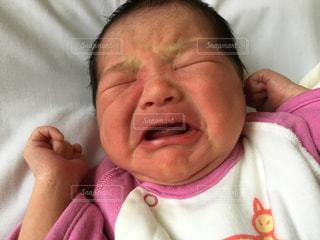 赤ちゃんの写真・画像素材[325559]
