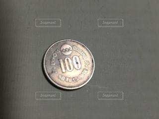 コインの写真・画像素材[325180]