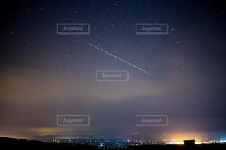 星空の写真・画像素材[2284589]