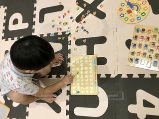 子供の遊びの写真・画像素材[1589310]